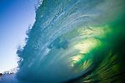 The Wedge at Newport Beach