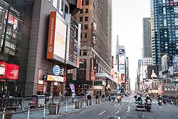 Sambu and Mutai lead race through Times Square