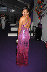 MEL B at the 2008 Glamour Women of the Year Awards 2008 held in the Berkeley Square Gardens, London on 3rd June 2008.<br />