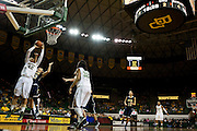 WACO, TX - DECEMBER 12:  Brittney Griner #42 of the Baylor University Bears shoots the ball against the Oral Roberts University Golden Eagles on December 12, 2012 at the Ferrell Center in Waco, Texas.  (Photo by Cooper Neill/Getty Images) *** Local Caption *** Brittney Griner