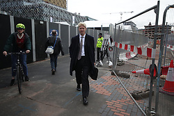 © Licensed to London News Pictures . 02/10/2018. Birmingham, UK. JO JOHNSON. Day 3 of the Conservative Party conference at the ICC in Birmingham . Photo credit: Joel Goodman/LNP