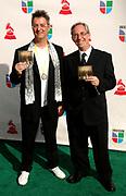 Narcotango attend the 10th Annual Latin Grammy Awards at the Mandalay Bay Hotel in Las Vegas, Nevada on November 5, 2009.