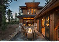 MCR, Martis Camp Realty, Dale Cox Architects, Scott Development