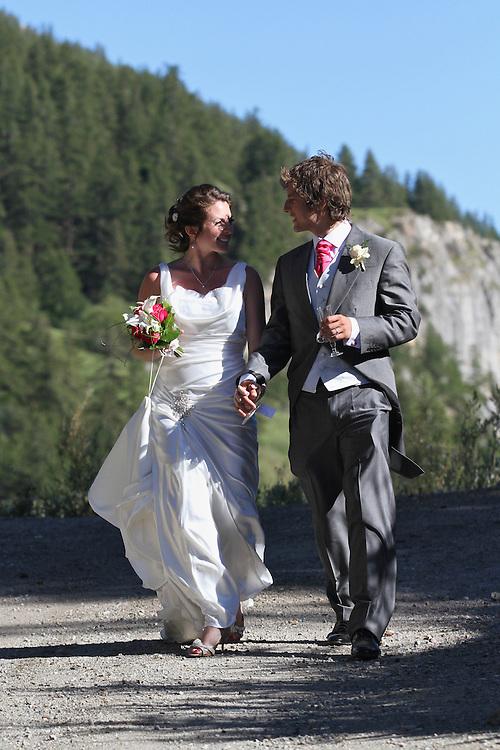 Ellie and Paul wedding