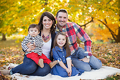 Beaumont Family Session