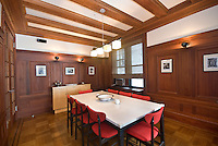 Dining Room at 645 West End Avenue