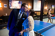 6 | Ping Pong - D + A Wedding