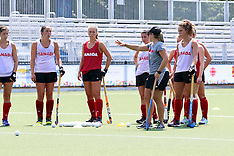 Field Hockey / Hockey sur gazon