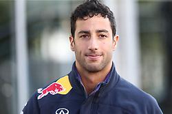 21.08.2015, Circuit de Spa, Francorchamps, BEL, FIA, Formel 1, Grand Prix von Belgien, Qualifying, im Bild Daniel Ricciardo (Infiniti Red Bull Racing/Renault) // during the Qualifying of Belgian Formula One Grand Prix at the Circuit de Spa in Francorchamps, Belgium on 2015/08/21. EXPA Pictures © 2015, PhotoCredit: EXPA/ Eibner-Pressefoto/ Bermel<br /> <br /> *****ATTENTION - OUT of GER*****