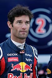 Motorsports / Formula 1: World Championship 2011, Test Valencia,  02 Mark Webber (AUS, Red Bull Racing)