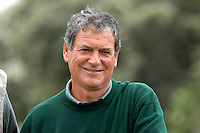 Victor Garcia, professional golfer, Spain. Ref: 200207230168. Photograph taken during ProAm prior to British Seniors Golf Championship at Royal County Down, N Ireland. <br />