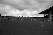 01/09/1968<br /> 09/01/1968<br /> 1 September 1968<br /> All-Ireland Senior Hurling Final: Tipperary v Wexford at Croke Park, Dublin.