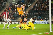 Hull City v Brentford 260416