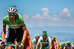 Cote de Puget, France - Tour de France :: Stage 20 - 20th July 2013 - Robert GESINK (Belkin Pro Cycling)