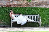 Amber's Bridal Portrait | New Bern Photographers