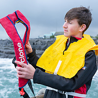 Dylan Egan - Lifesaver - A new automatic lifejacket inflation system