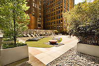 Courtyard at 55 West 25th Street