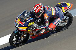 28.08.2010, Motor Speedway, Indianapolis, USA, MotoGP, Red Bull Indianapolis Grand Prix, im Bild Marc Marquez - Red bull Derbi team, EXPA Pictures © 2010, PhotoCredit: EXPA/ InsideFoto/ Semedia *** ATTENTION *** FOR AUSTRIA AND SLOVENIA USE ONLY!