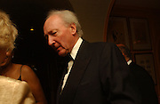 Algy Cluff, Party given by Taki and Alexandra Theodorakopoulos. Annabels. London. 26 September 2006. -DO NOT ARCHIVE-© Copyright Photograph by Dafydd Jones 66 Stockwell Park Rd. London SW9 0DA Tel 020 7733 0108 www.dafjones.com