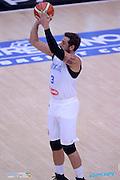 DESCRIZIONE: Trento Trentino Basket Cup - Italia Repubblica Ceca<br /> GIOCATORE: Marco Belinelli<br /> CATEGORIA: Nazionale Maschile Senior<br /> GARA: Trento Trentino Basket Cup - Italia Repubblica Ceca<br /> DATA: 17/06/2016<br /> AUTORE: Agenzia Ciamillo-Castoria