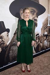 May 14, 2019 - Los Angeles, CA, USA - LOS ANGELES - MAY 14:  Paula Malcomson at the ''Deadwood'' HBO Premiere at the ArcLight Hollywood on May 14, 2019 in Los Angeles, CA (Credit Image: © Kay Blake/ZUMA Wire)