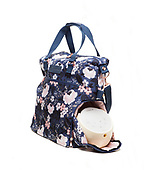 Sarah Wells Bags Floral Lizzy and Pumparoo