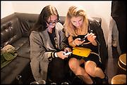 Frieze party, ACE hotel Shoreditch. London. 18 October 2014