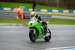 #5 James Westmoreland Gearlink Kawasaki MCE Insurance British Superbike Championship in association with Pirelli