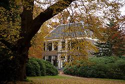 Gooilust 's-Graveland, Wijdemeren