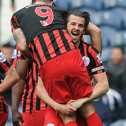 West Bromwich Albion v QPR