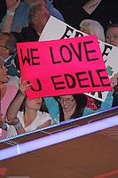 Celebrity Big Brother Summer 2014 - Live Final, Elstree Studios, Elstree UK, 12 September 2014, Photo by Brett D. Cove