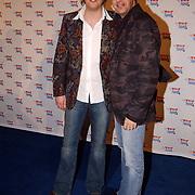 TMF awards 2004, Remco Veldhuis en Richard Kemper