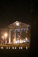 Greensboro College Lessons and Carols