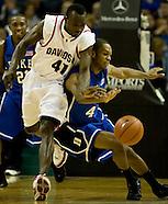 20071201 NCAAB Duke v Davidson