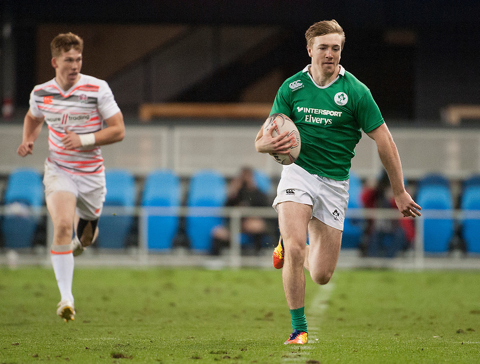 England play Ireland at the Silicon Valley Sevens in San Jose, California. November 4, 2017. <br /> <br /> By Jack Megaw.<br /> <br /> <br /> <br /> www.jackmegaw.com<br /> <br /> jack@jackmegaw.com<br /> @jackmegawphoto<br /> [US] +1 610.764.3094<br /> [UK] +44 07481 764811