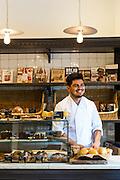 Portrait   Cloudstreet Bakery, Barcelona