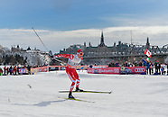 Ski Tour Canada 2016 FIS Cross-Country World Cup