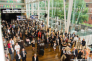 Remise des trophées des Prix d'excellence en architecture, organisée par l'Ordre des Architectes du Québec, dans le cadre du Festival d'architecture de l'I.R.A.C. et du Forum des architectes 2009. -  Centre CDP Capital  / Montreal / Canada / 2009-06-18, © Photo Marc Gibert / adecom.ca