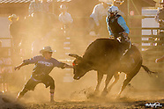 Ennis NRA Rodeo