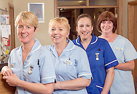 Severn Hospice, Telford.<br /> ©Stonehouse Photographic