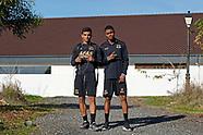 Trainingskamp dag 5 Estepona