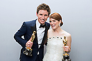 87th Oscars  Winners
