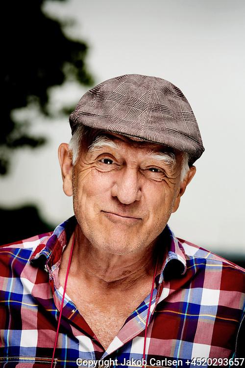 Jannik Hastrup, film director.