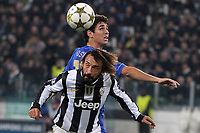 Oscar Chelsea Calci<br /> Calcio Juventus Chelsea<br /> Champions League - Torino 20/11/2012 Juventus Stadium <br /> Football Calcio 2012/2013<br /> Foto Federico Tardito Insidefoto