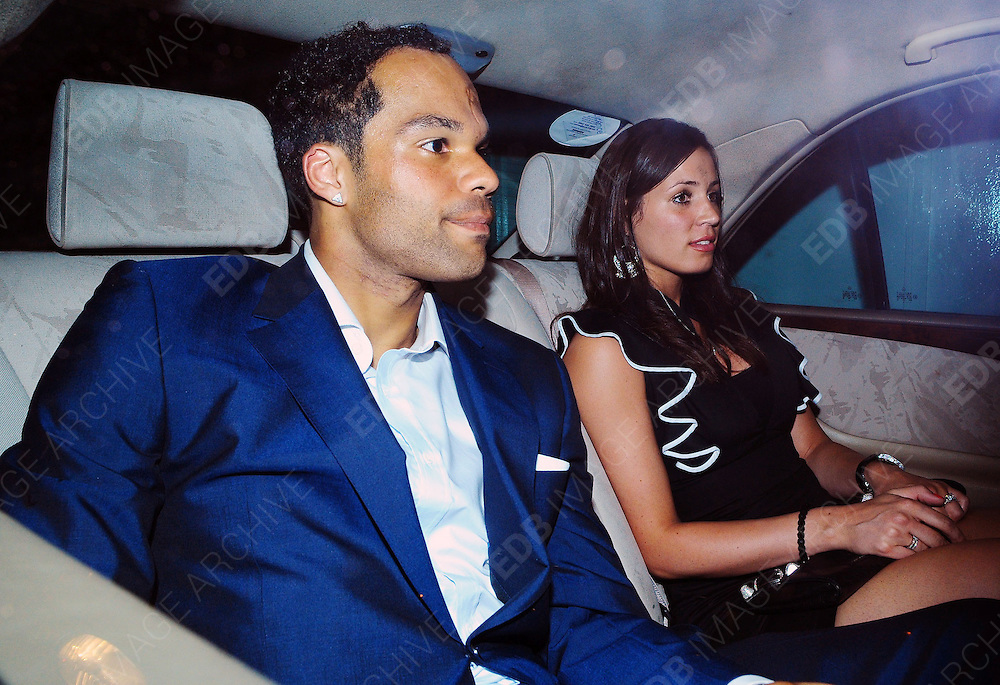 30.MAY.2009 - LONDON<br /> <br /> JOLEON LESCOTT LEAVING MOVIDA NIGHT CLUB AT 4.00AM.<br /> <br /> BYLINE MUST READ : EDBIMAGEARCHIVE.COM<br /> <br /> *THIS IMAGE IS STRICTLY FOR UK NEWSPAPERS &amp; MAGAZINES ONLY* <br /> *FOR WORLDWIDE SALES OR WEB USE PLEASE CONTACT EDBIMAGEARCHIVE - 0208 954-5968*