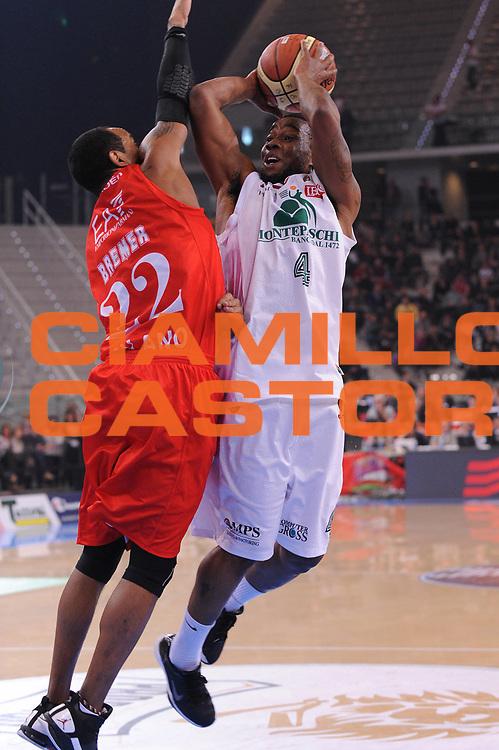DESCRIZIONE : Torino Coppa Italia Final Eight 2012 Semifinale Montepaschi Siena EA7 Emporio Armani Milano<br /> GIOCATORE : Bo Mc Calebb<br /> CATEGORIA : tiro<br /> SQUADRA : Montepaschi Siena<br /> EVENTO : Suisse Gas Basket Coppa Italia Final Eight 2012<br /> GARA : Montepaschi Siena EA7 Emporio Armani Milano<br /> DATA : 18/02/2012<br /> SPORT : Pallacanestro<br /> AUTORE : Agenzia Ciamillo-Castoria/M.Marchi<br /> Galleria : Final Eight Coppa Italia 2012<br /> Fotonotizia : Torino Coppa Italia Final Eight 2012 Semifinale Montepaschi Siena EA7 Emporio Armani Milano<br /> Predefinita :