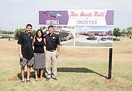 OC Softball Field Groundbreaking - 7/9/2012