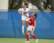 FIU Women's Soccer Vs. Robert Morris 2010