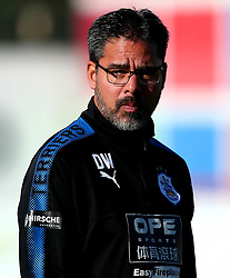 Huddersfield Town manager David Wagner - Mandatory by-line: Robbie Stephenson/JMP - 12/07/2017 - FOOTBALL - Wham Stadium - Accrington, England - Accrington Stanley v Huddersfield Town - Pre-season friendly