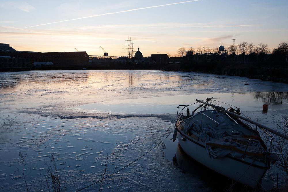Copenaghen, Denmark, March 2010.